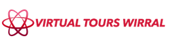 Virtual Tours Wirral Logo